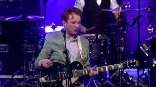 Two Door Cinema Club - Something Good Can Work (Live on Letterman)