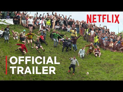 We Are The Champions Trailer