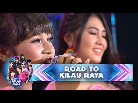 , title : 'Ini Baru Keren! Tasya Rosmala feat Via Vallen DITINGGAL RABI - Road To Kilau Raya (21/1)'