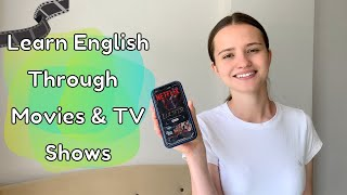 5 Tips That Will Help You Learn English With Movies and TV Shows