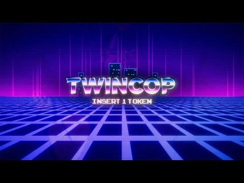 Twincop Trailer thumbnail