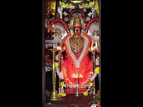 ಉರ್ವ ಮಾರಿಯಮ್ಮ ದೇವಸ್ಥಾನದಲ್ಲಿ ಶ್ರೀ ವರಲಕ್ಷ್ಮೀ ಪೂಜೆ