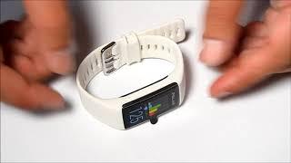 Polar A370 - Smartwatch.de Unboxing [DEUTSCH]