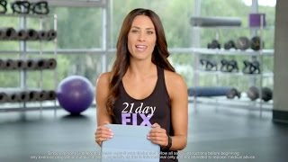 Avoiding Plateaus On 21 Day Fix