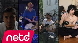 """maNga'nın, DMC etiketiyle yayınlanan """"Zor"""" isimli tekli çalışması, video klibiyle netd müzik'te.  Söz: Ferman Akgül, Demir Demirkan  Müzik: Ferman Akgül Düzenlemeler:  maNga Yönetmen: maNga & Tülay Çığıraç Kurgu: S.Berk Dalyanoğlu  netd müzik'te bu ay http://bit.ly/nd-buay Yeni Hit Şarkılar http://bit.ly/nd-hit  """"Zor"""" şarkı sözleri ile  Ne güzel anlatıyordu Sesindeydi cilveler Bakışları toz pembe Dersin ne güzel  İçim karıştı yersiz Şeytana uydum nedensiz Kafamda uğulduyor Sorular havada  Zor be zor geriye dönmek  Aşk tükenince, yerine sevmek An be an boşluğa düşmek Söz tükenince, bitti diyebilmek  Zor be zor  Ne güzel anlaşıyorduk Biraz kandırıyorduk Biraz hoş beş bazen Sevişip gülerek  Soğuktan esti rüzgar Açtım gözümü son bahar İçimi dağladı efkar Baktım gidiyor  Zor be zor geriye dönmek  Aşk tükenince, yerine sevmek An be an boşluğa düşmek Söz tükenince, bitti diyebilmek  Zor be zor  Facebook http://bit.ly/nd-f Twitter http://bit.ly/nd-tw Instagram http://bit.ly/nd-ins YouTube http://bit.ly/nd-yt"""