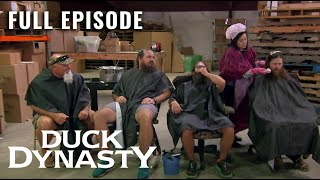 Duck Dynasty: Techs And Balances - Full Episode (S10, E14) | Duck Dynasty