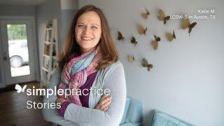 SimplePractice video