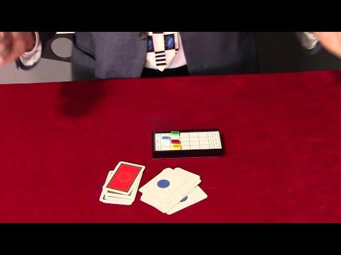 Turtle Race by Harry Keyl, Keyl's Magic