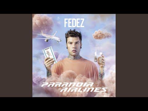 Significato della canzone Paranoia airline di Fedez