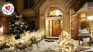 Christmas Songs 2020 🎄 Best Christmas Music Playlist with Snow 24/7 ⭐ Merry Christmas - Download this Video in MP3, M4A, WEBM, MP4, 3GP