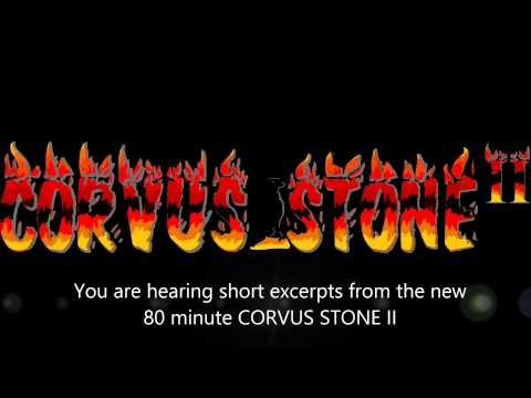 Corvus Stone II Promotional video