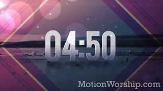 Summer Waves 5-minute Church Countdown by Motion Worship