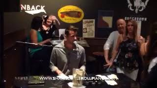 Shake Rattle & Roll Dueling Pianos - Video of the Week - Your Love!