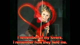 Laurie Anderson - Same Time Tomorrow - with Lyrics