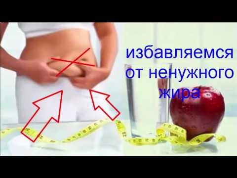 Какие диеты чтобы убрать живот