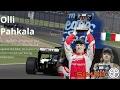 Interview with Olli Pahkala - Sim Racing Royalty