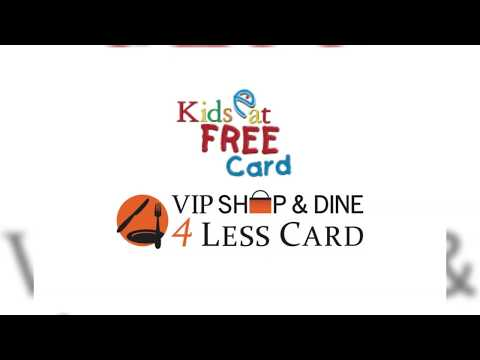 Welcome to  | VIP Dine 4Less Card