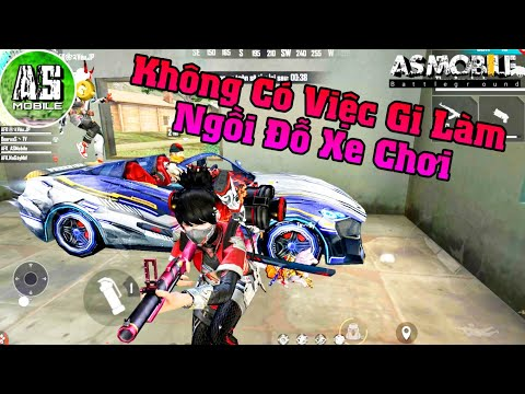 Download [Garena Free Fire] Chiến Thuật Ngáo Cực HAY | AS Mobile Mp4 HD Video and MP3