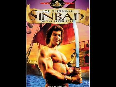 Sinbad of the Seven Seas theme song