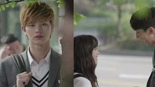Who Are You School 2015 Behind The Scenes [Deteled Scenes]
