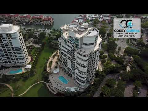 Park Shore, Provence High Rise Condos in Naples, Florida