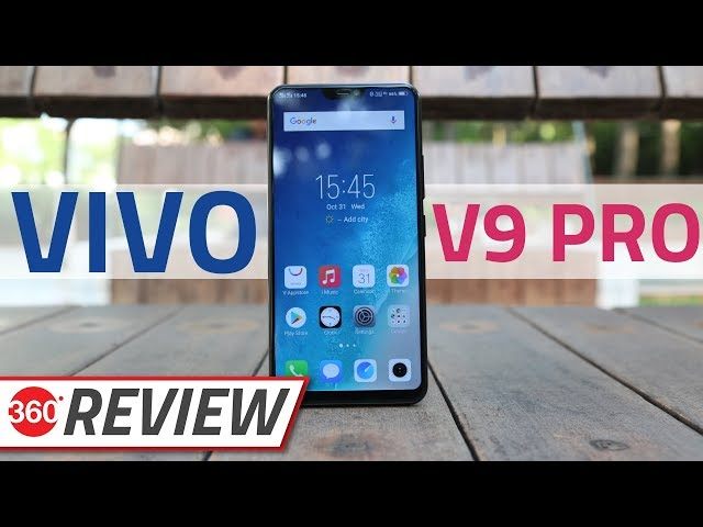 Vivo V9 Pro Review | NDTV Gadgets360 com