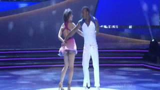 Loving is Really My Game (Disco) - Janette and Brandon