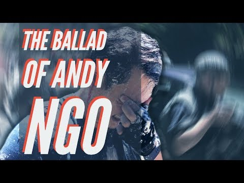 The Ballad of Andy Ngo (the untold true story) | The Serfs