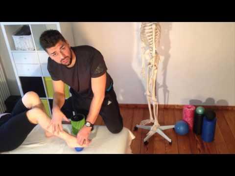 Rückenschmerzen im Magen