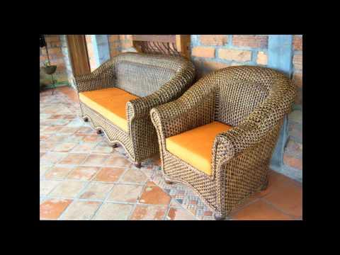 Muebles de Mimbre y Rattan Medellin