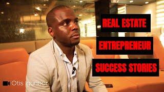 Real Estate Entrepreneur Success Stories Intro