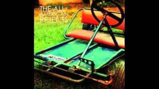 Time Stands Still  The All American Rejects