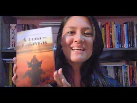 VEDO #14 - A dona das palavras | As cem melhores crônicas brasileiras