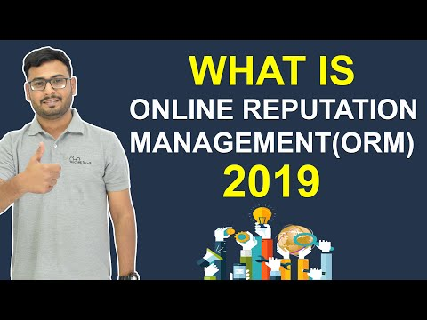 Why Online Reputation Management Is Important For Web Hosting Companies