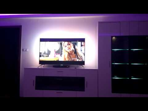 PHILIPS 55PUS7101/12 Ambilight