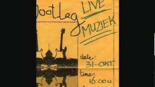 BOOTLEG LIVE at SLOS-Radio Steenwijk 'Sometime other than now'.avi
