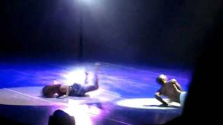 "Caitlynn & Mitchell ""I Know It's Over""-SYTYCD Tour 2011 Orlando"