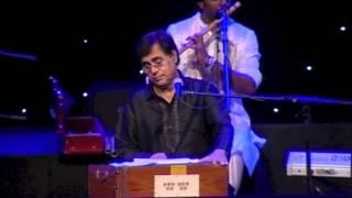 Jagjit Singh Live - Dost Dost Ban Ke Mile Mujhako Mitaane
