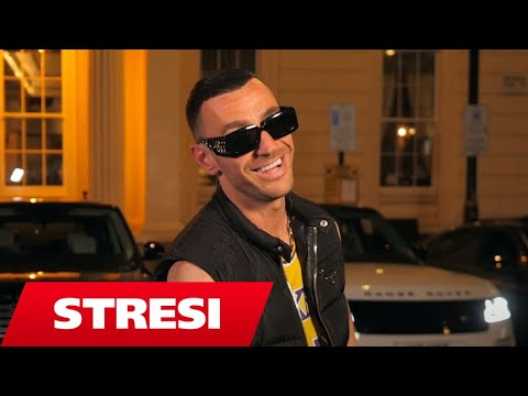 Stresi x Ish - Out of my mind