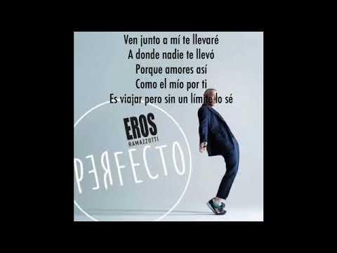 , title : 'El Viaje - Eros Ramazzotti'