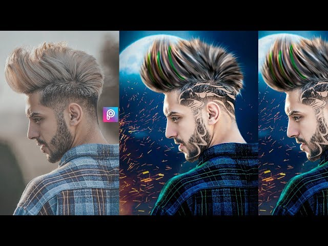 Newhairstyle2019 New Hairstyle Editing