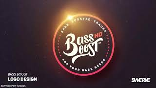 Vaina Loca - Ozuna Ft Manuel Turizo  Bass Boosted