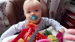 Смотреть онлайн Рацион питания ребенка в 10 месяцев