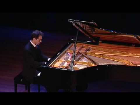 play video:Yoram Ish-Hurwitz: Franz Liszt: Sonetta 104 del Petrarca from Diexième Année de Pèlerinage