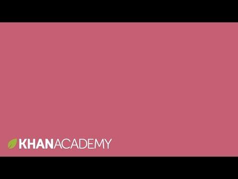 Хипертонична криза (видеоклип) - Хипертония - Кан Академия