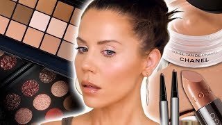 FLAWLESS MAKEUP TIPS