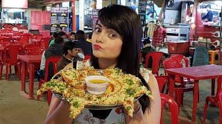 Ahmedabad Street Food | Night Street Food