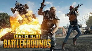 BEST GAME EVER!! (Battlegrounds)