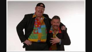 Zware Jongens Feat. DJ Nikolai   Het Land Van Maas En Waal