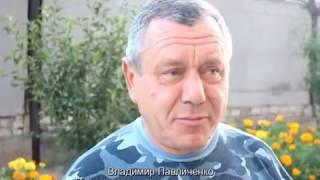 В Новой Каховке неизвестные пытаются захватить завод стройматериалов